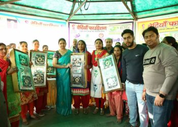 BETIYA FOUNDATION - Gas Stove Distribution